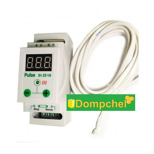Терморегулятор Pulse DT 35-16