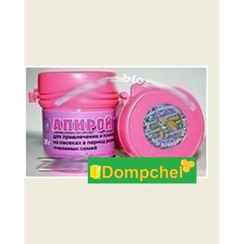 АПИРОЙ (2 феромона (1 бан.х 25 гр)