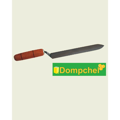 Нож простой  н/ж 205 мм