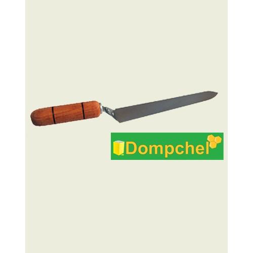 Нож трапеция  н/ж 180 мм