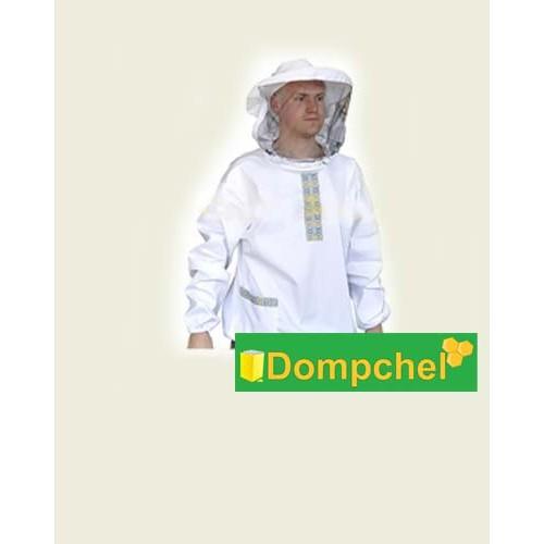 Куртка пчеловода «Украинская» сетка классического образца