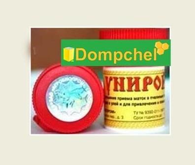 Унирой (феромон) - поимка роев пчел dompchel.com.ua