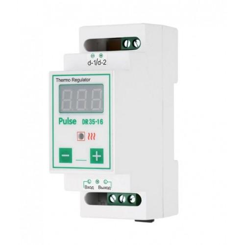 Терморегулятор ДТ 35-16 (датчик 2 м)