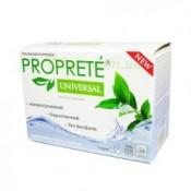 Стиральные порошки и моющие средства Proprete (20)