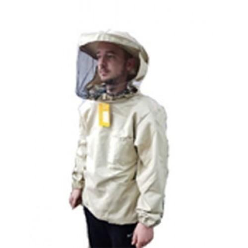 Куртка LUX №2 (материал сетка с Котону)