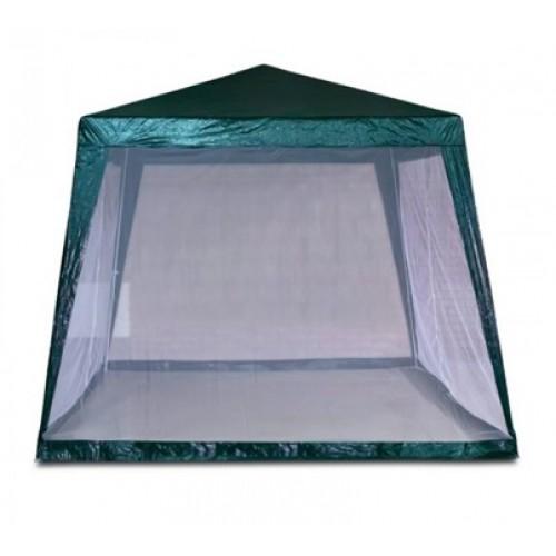 Палатка для пасіки 3х3 з москітною сіткою