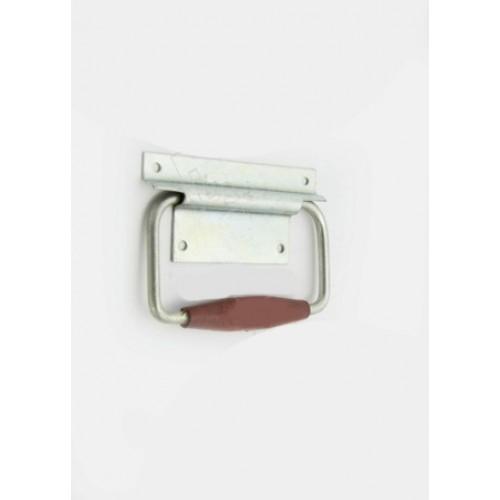 Ручка ульевая 6 мм (оцинковка/пластмасса)