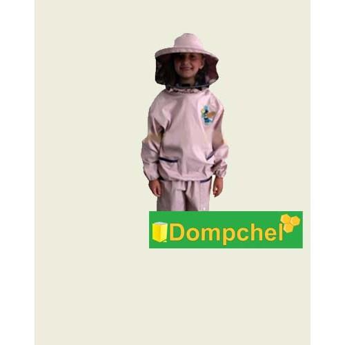 Детский костюм пчеловода